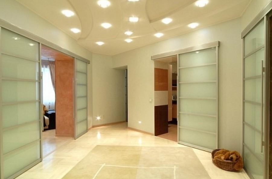 Ремонт и отделка квартир фирмы москвы