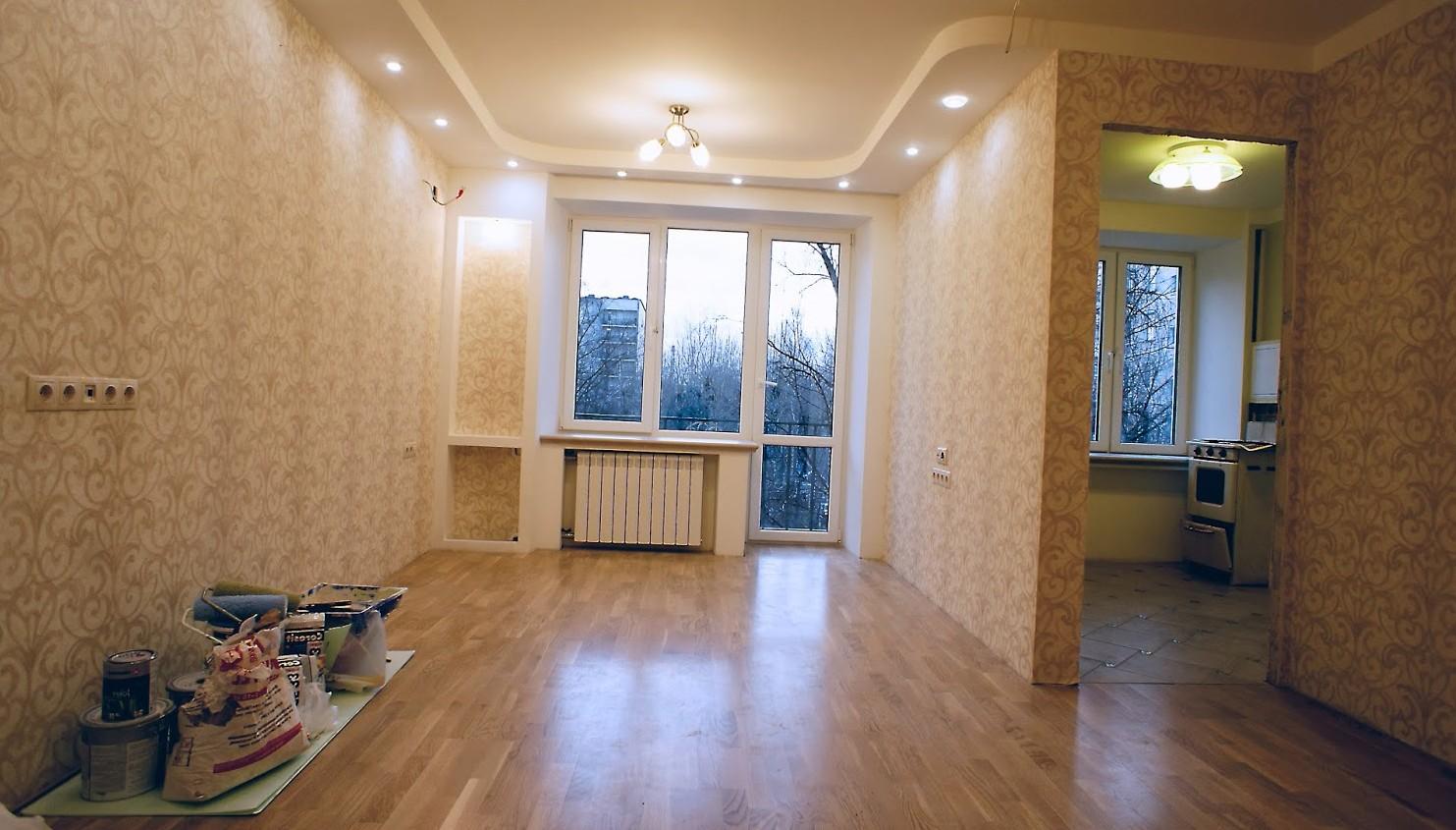 Купить квартиру в новостройке с ремонтом в видном