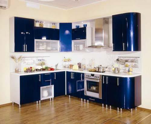 Советы в выборе кухонной мебели